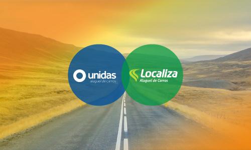 Fusão Unidas e Localiza. Péssimo negócio para o motorista de app.
